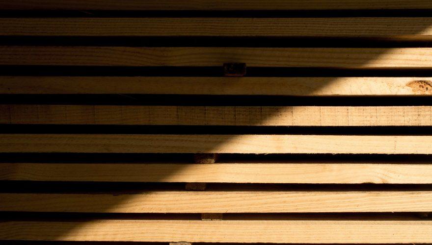 construcción madera Uruguay