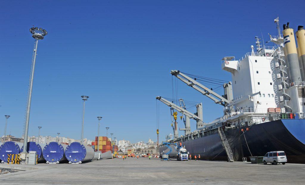 Puerto Montevideo