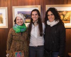 Andrea Quadrelli, María Noel Fagalde González yTali Kimelman.